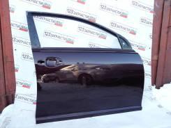 Дверь передняя правая Toyota Avensis AZT251 2007 г.