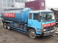 Продается цементовоз Mitsubishi Fuso. 19 000куб. см.