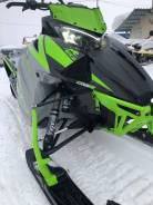 Arctic Cat, 2017