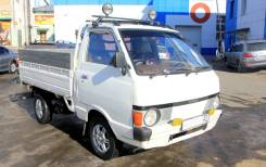 Nissan Vanette. Продам грузовик 1987, 1 487куб. см., 1 000кг., 4x2