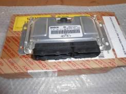 Блок управления двигателем Chery Kimo Новый Bosch ME 7.9.7 0261201912
