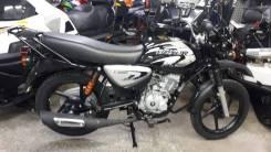 Мотоцикл BAJAJ Boxer BM 125 X, черный, КАЧЕСТВО СБОРКИ ОТ ДИЛЕРА МОТО-ТЕХ, Томск, 2020