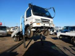 Isuzu Forward. Манипулятор , 7 200 куб. см., 5 000 кг., 4x2. Под заказ