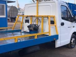 ГАЗ ГАЗель Next. Продаётся эвакуатор на базе Газель Next, 1 500кг., 4x2