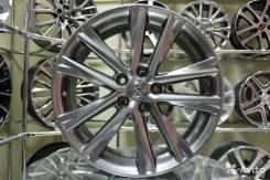 Новые диски R 19 5*114.3 Toyota Camry RAV4 Lexus IS GS ES RX NX Графит