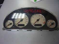 Панель приборов Chrysler Voyager