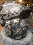 Двигатель 4ZZ-FE в сборе с навесным оборудованием