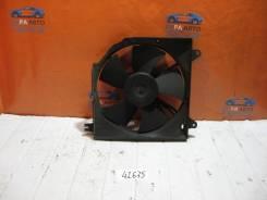 Вентилятор радиатора Chevrolet Lacetti 2003-2013 Chevrolet Lacetti 2003-2013; Chevrolet Rezzo 2005-2010; Daewoo Nubira 2003-2007