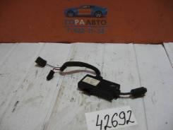 Блок электронный Chevrolet Lacetti 2003-2013 Chevrolet Lacetti 2003-2013; Daewoo Nubira 2003-2007