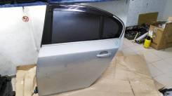 Дверь задняя левая BMW 5-Series E60