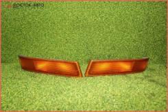 Повторитель поворота в бампер Nissan Laurel HC35 RB25DE (261305L325,261355L325)