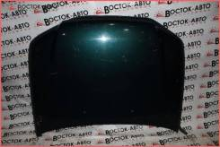 Капот Honda CR-V GF-RD2 B20B (60100-S10-030ZZ, 60100-S10-010ZZ)