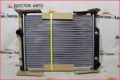Радиатор охлаждения двигателя Bmw 3-series E30 (17111723697,17112241913,17111723825)