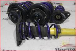 Амортизатор (Стойка) Nissan Primera WRP12 QR25DD (54302AU525,56210AU125,54303AU525)