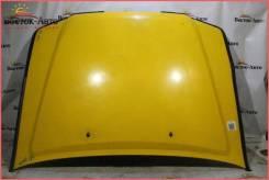 Капот Nissan Terrano LR50 VG33E (F51002W1CM)