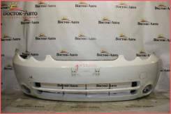Бампер передний Honda HR-V LA-GH3 D16A (71101-S2H-J00ZC)