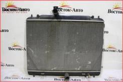 Радиатор охлаждения двигателя Nissan Serena C25 MR20DE (21410CY000,21410CY70C,21410CY70B)