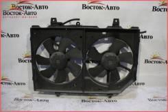 Диффузор Nissan Presage TU30 QR20DE (21481AE300,21481CX000,21481AD001)