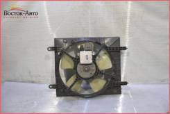 Диффузор Mitsubishi Pajero iO H67W (MR497794, MR373178)
