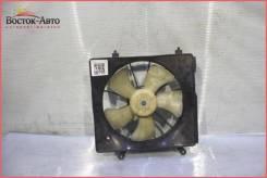 Диффузор Honda Accord E-CF3 (19015-PCA-003,19015-PCA-004)