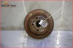 Диск тормозной R Toyota Mark II JZX105 1JZGE (4243122180), задний