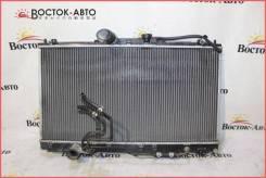 Радиатор охлаждения двигателя Mitsubishi Galant EC7A 4G93 (MR258801)
