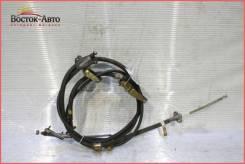 Трос ручника Toyota Duet M100A
