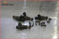 Форсунки Nissan Serena C24 SR20DE (166005L700)