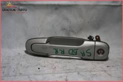 Ручка двери внешняя RL Toyota Town Ace Noah SR50 3SFE (6924028060,6924028061), левая задняя
