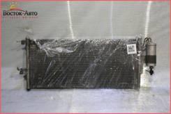 Радиатор кондиционера Nissan Sunny FB15 QG15DE (92110AU400, 92110WD000, 921108N000)