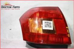 Стоп-сигнал R Toyota Corolla Runx NZE124 1NZFE (8155013480,8155013490), правый