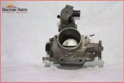 Заслонка дроссельная Mazda Premacy CP8W FSDE (FSD713650, FS1G13650)