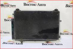 Радиатор кондиционера Toyota Funcargo NCP21 1NZFE (8845052180)