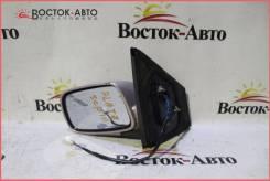 Зеркало заднего вида боковое L Toyota Vitz SCP10 1SZFE (8794052050,8794052081A1,8794052051)