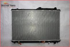 Радиатор охлаждения двигателя Toyota Windom VCV10 3VZFE (1640062160,1640062150,1640062110,1640062100,1640020040,1640020050)