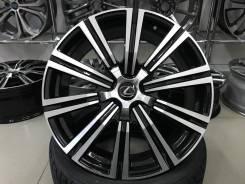 """Lexus. 8.5x20"""", 5x150.00, ET60, ЦО 110,0мм."""