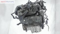 Контрактный двигатель Volkswagen Touran 2010-2015, 1.4 л, бенз (CAVC)