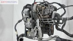 Контрактный двигатель Volkswagen Touran 10-2015, 1.4 л, бенз (CAVB)