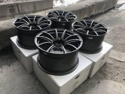 Комплект новых Weds sport SA55M r19 9,5J+15 MGM в Наличии!