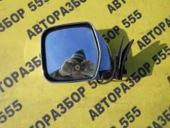 Зеркало левое электрическое для Great Wall Safe Suv 2003-2010