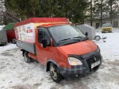 ГАЗ ГАЗель Бизнес. Продается Газель Бизнес 2011, 2 800куб. см., 1 500кг., 4x2