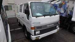 Toyota Hiace. Боровой, 2 400куб. см., 1 000кг., 4x4. Под заказ