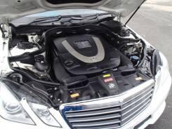 Двигатель 5,5l Mercedes M273.971