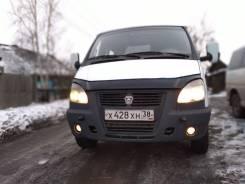 ГАЗ ГАЗель. Продается газ32213(газель), 13 мест