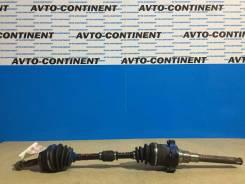 Привод правый передний на Nissan Presage VNU30 YD25