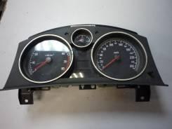 Панель приборов Opel Astra H 2005