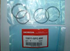 Honda AF67 поршневые кольца 13011-GFC-890