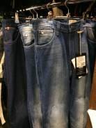 Джинсы Inflame Classic blue