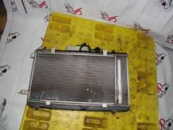Радиатор кондиционера. Suzuki SX4, YB11S M15A
