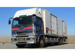 Mitsubishi Fuso Super Great, 2005